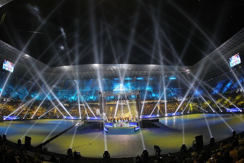 Арена Львов - 1