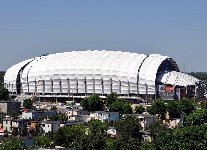 Познань - Муниципальный стадион - 3