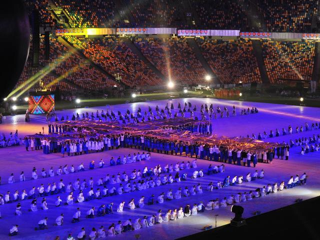 НСК «Олимпийский» - 3
