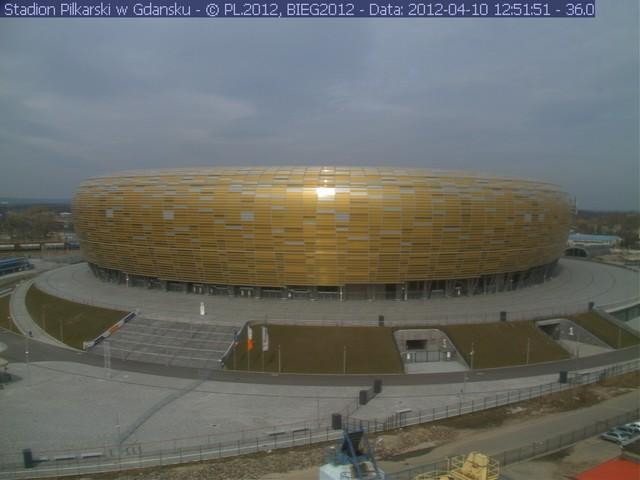 Гданьск - PGE-Arena - 2