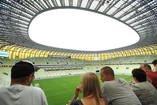 Гданьск - PGE-Arena - 3