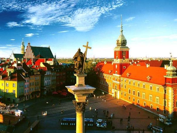 Варшава - 2