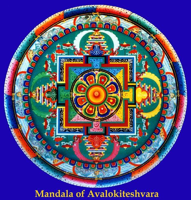 Mandalaworld memory